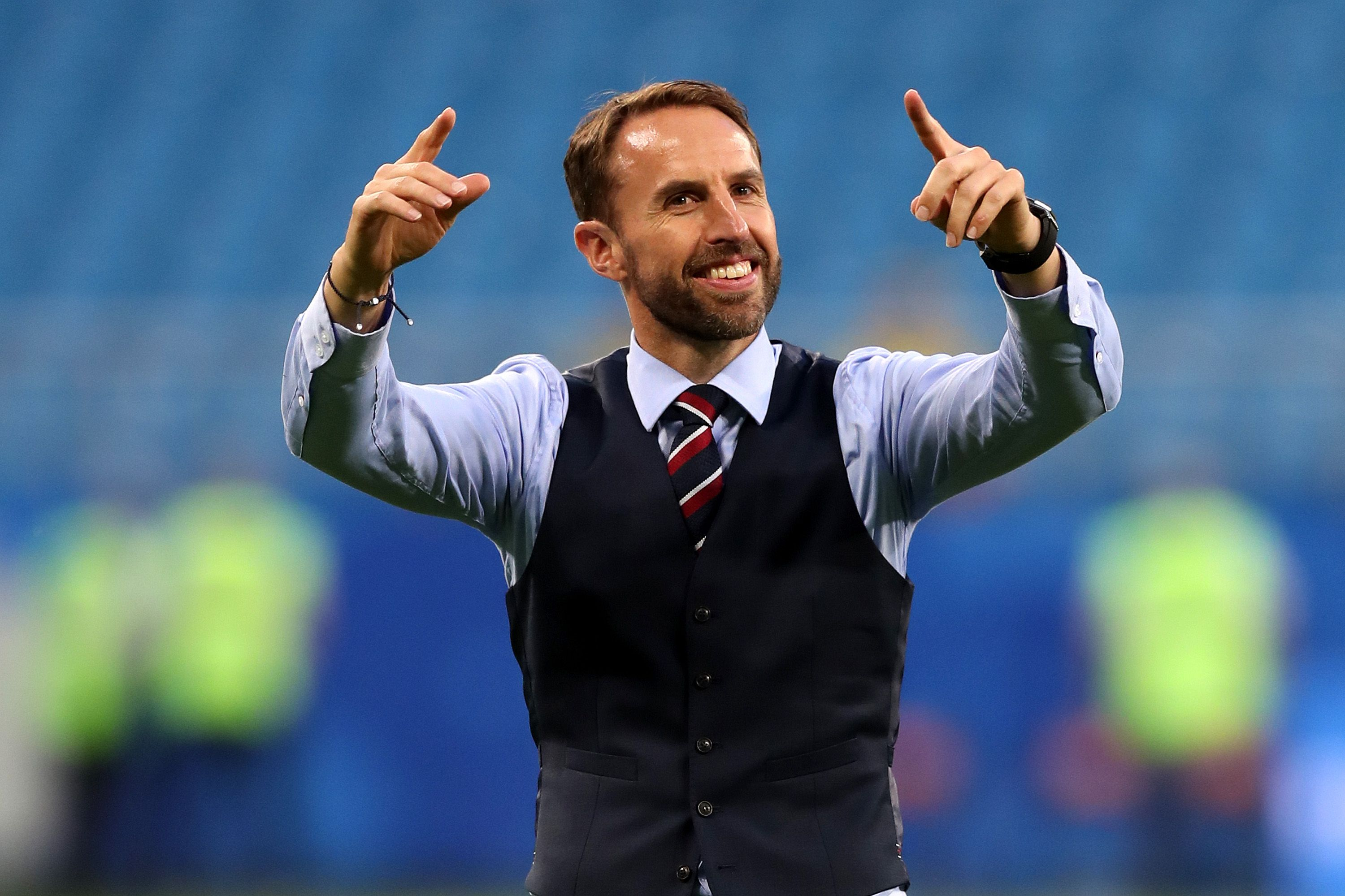 Southgate's England will continue to play cautiously in the Euro 2020