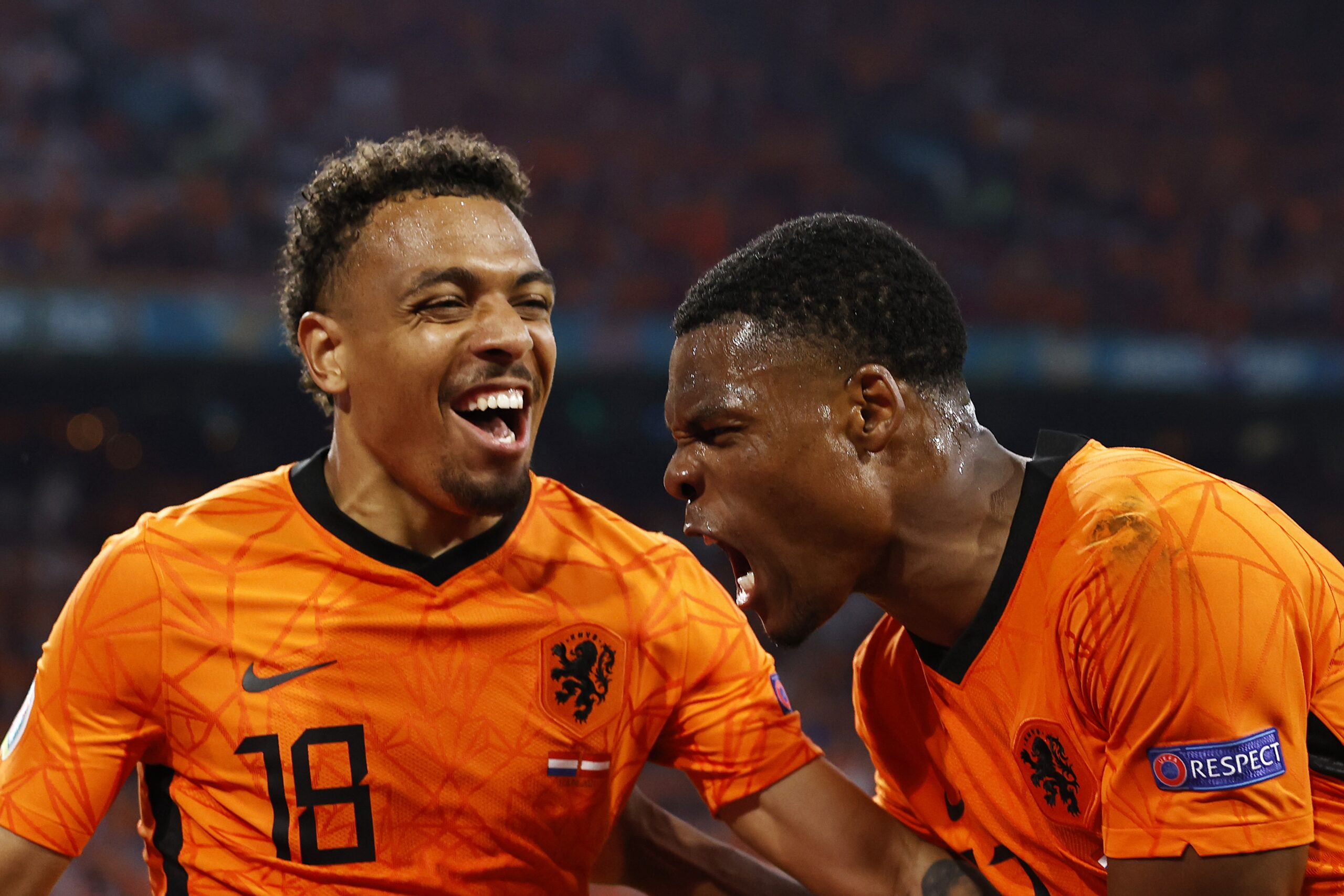Top Breakout stars of Euro 2020