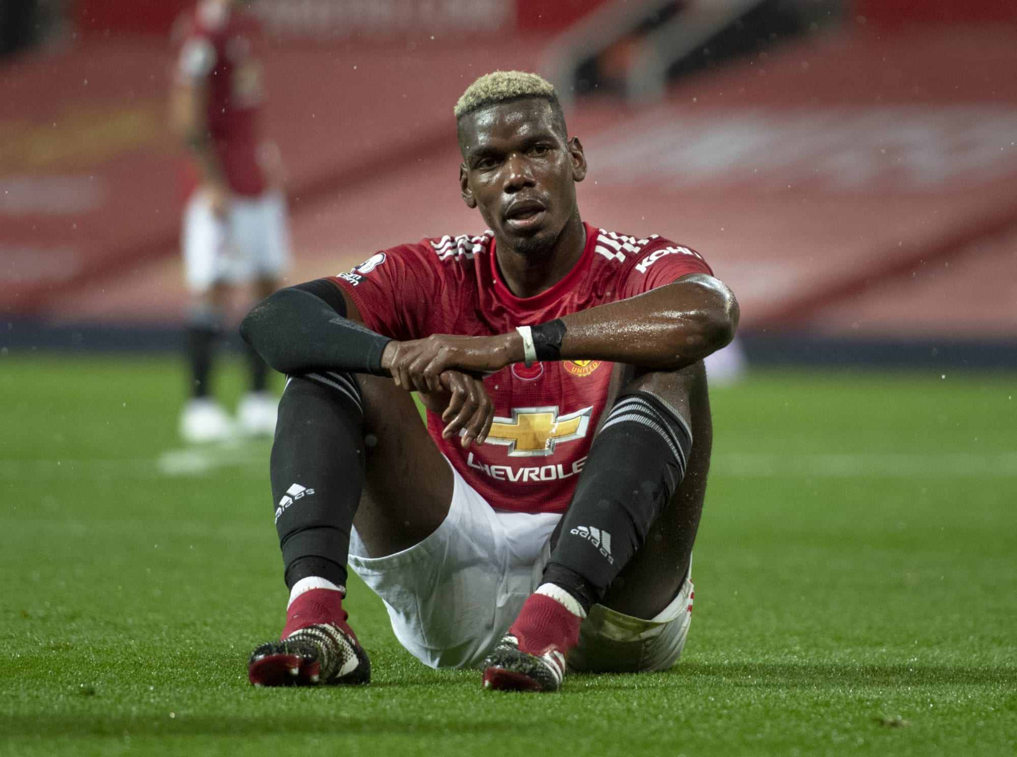 Paul Pogba is close to agreeing on terms with PSG