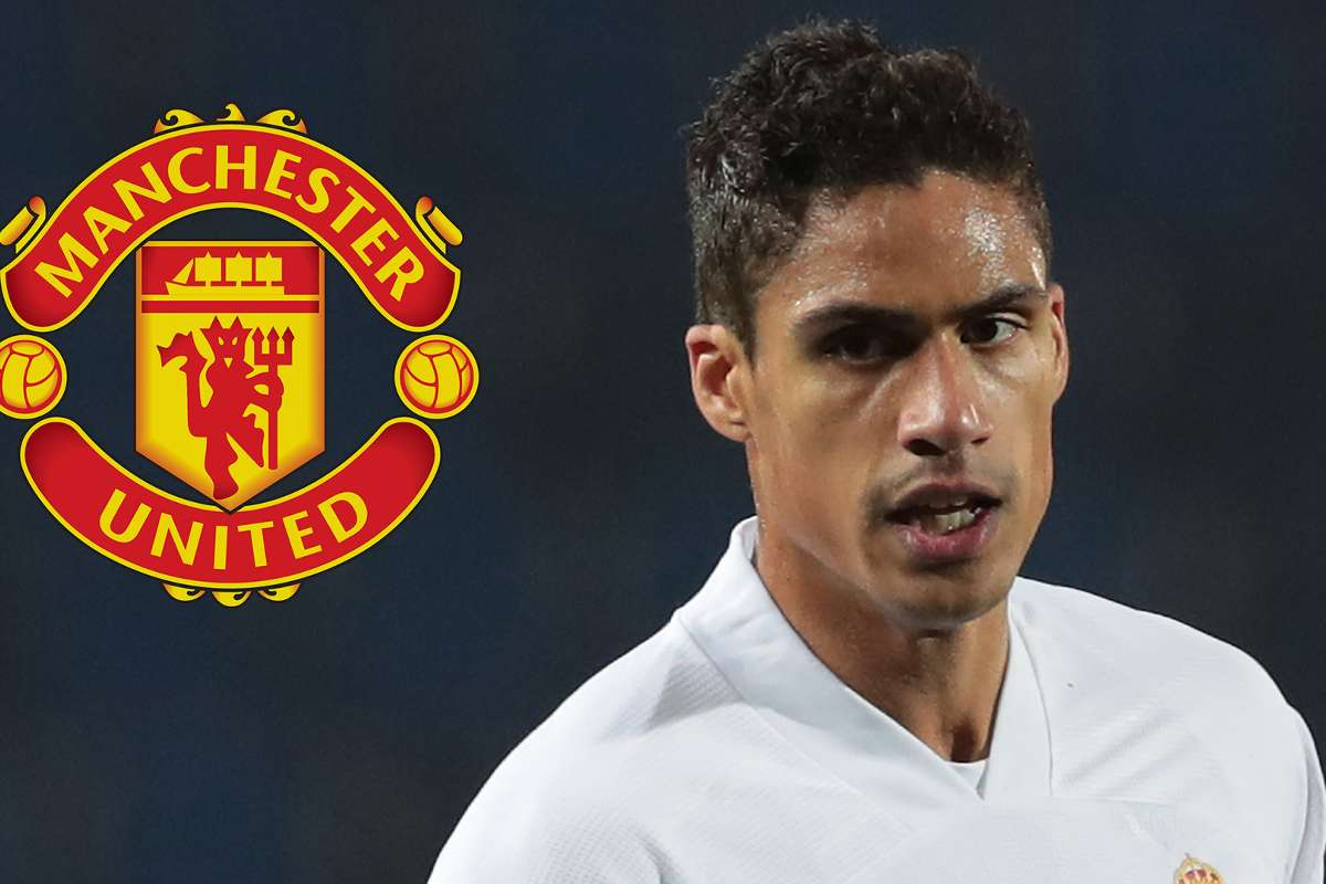 Varane has what it takes to star for Man United.