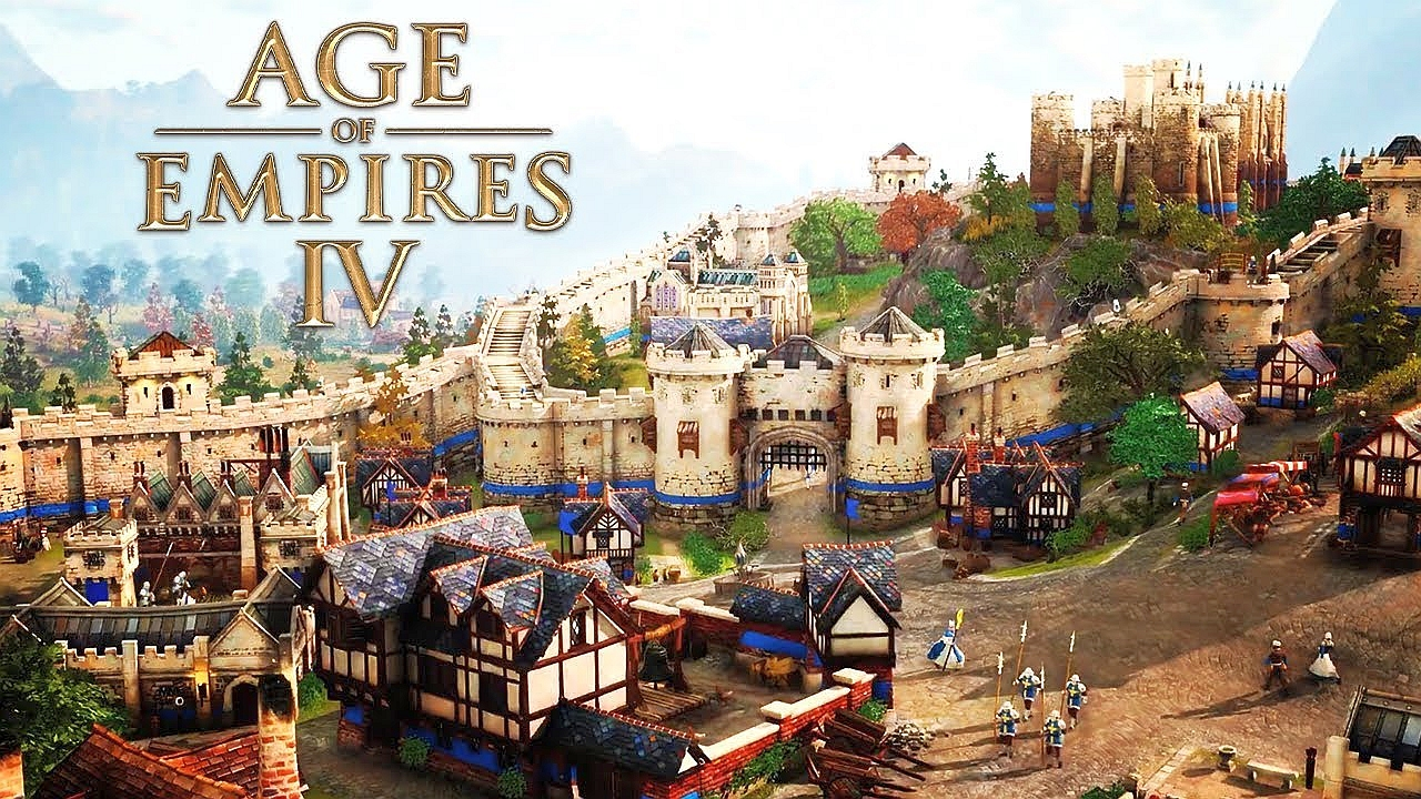 All we heard about the new campaigns in Age of Empires IV.