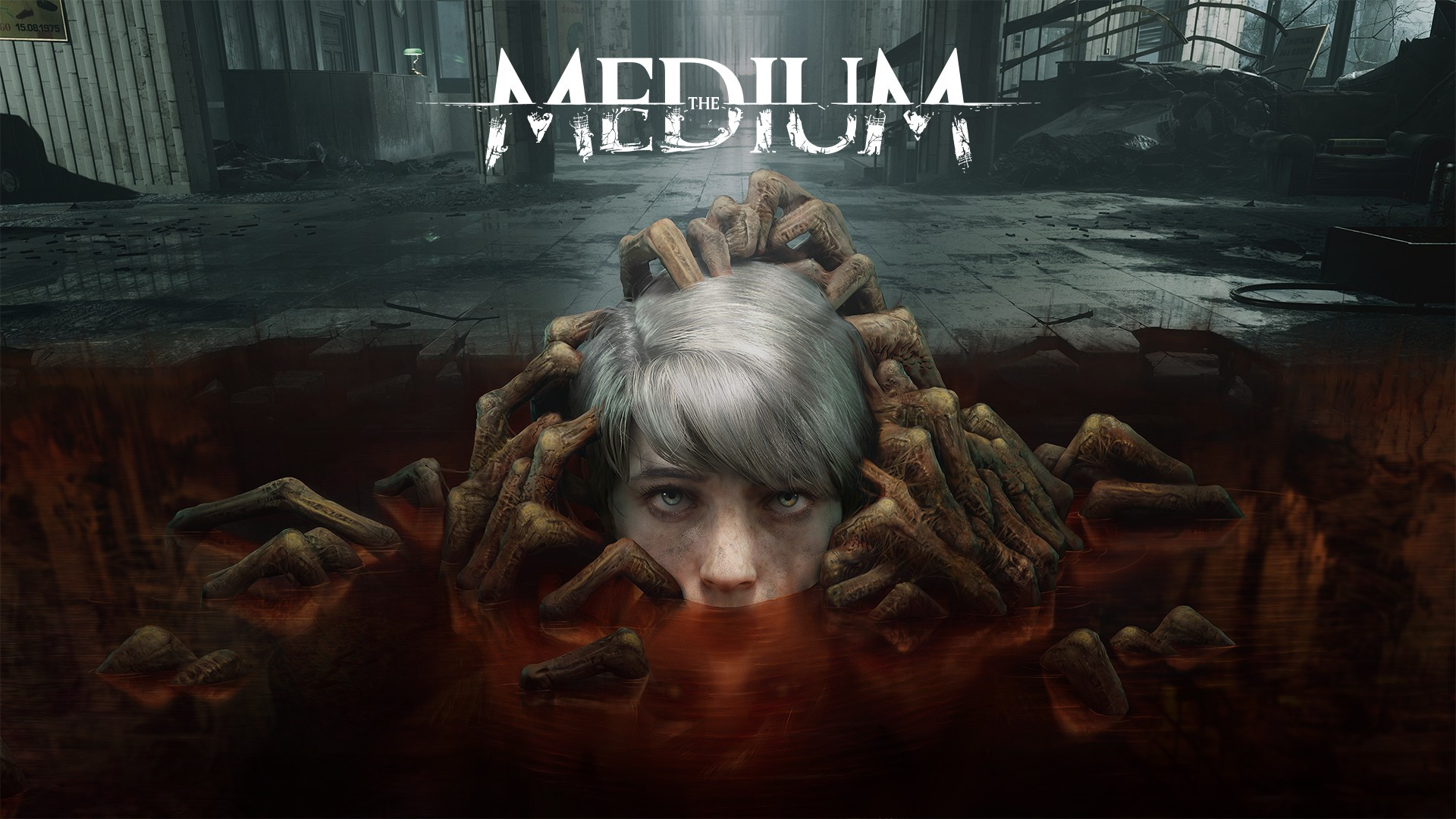 The Medium on PS5 will be launched in September