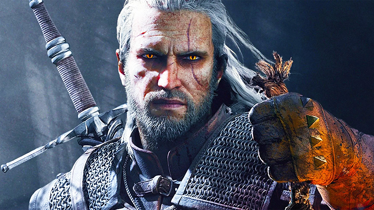No new Witcher game at WitcherCon 2021