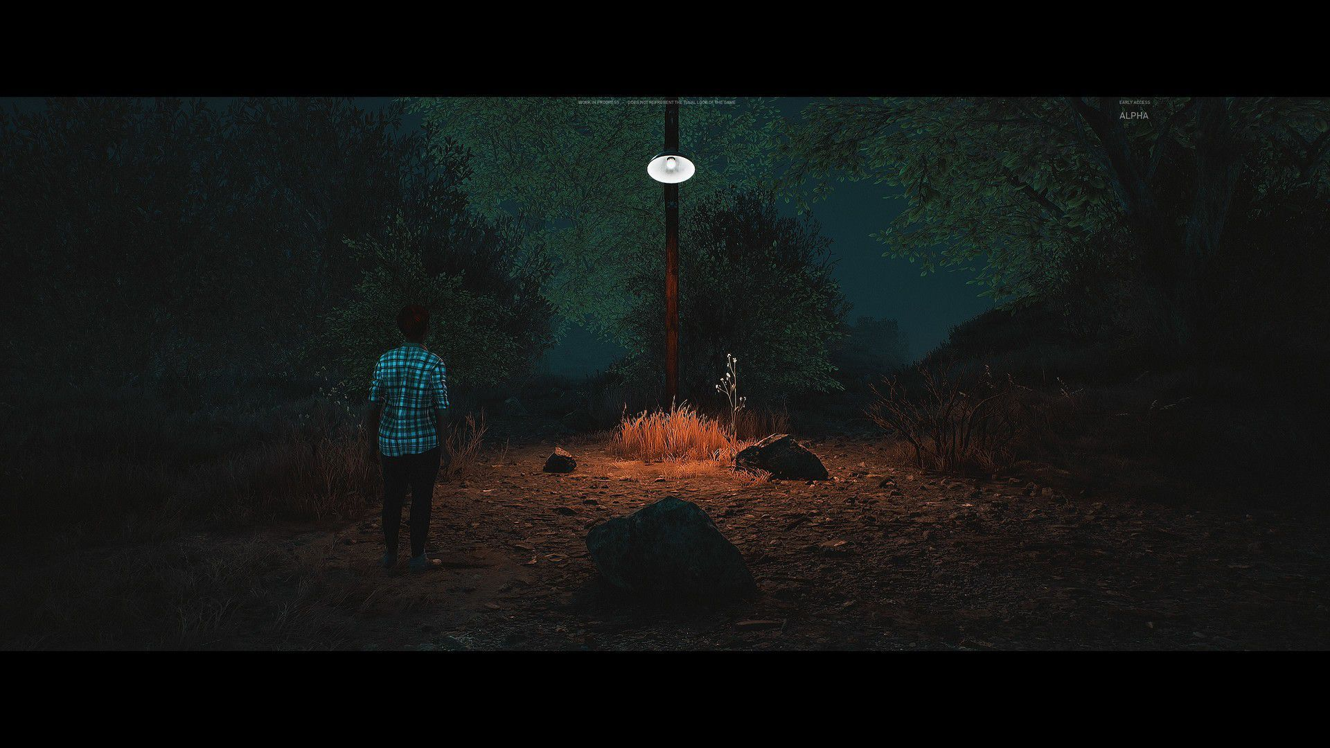 The Horror Game Abandoned, Gets App Release Date