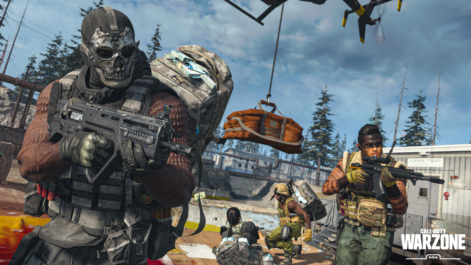 CoD players demand Black Ops features.